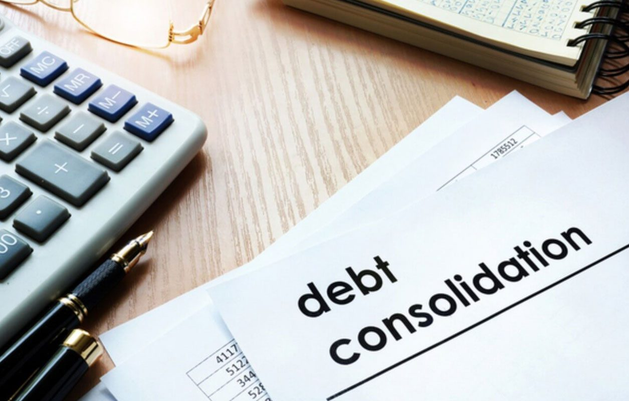 Guaranteed Debt Consolidation Loans For People With Bad Credit