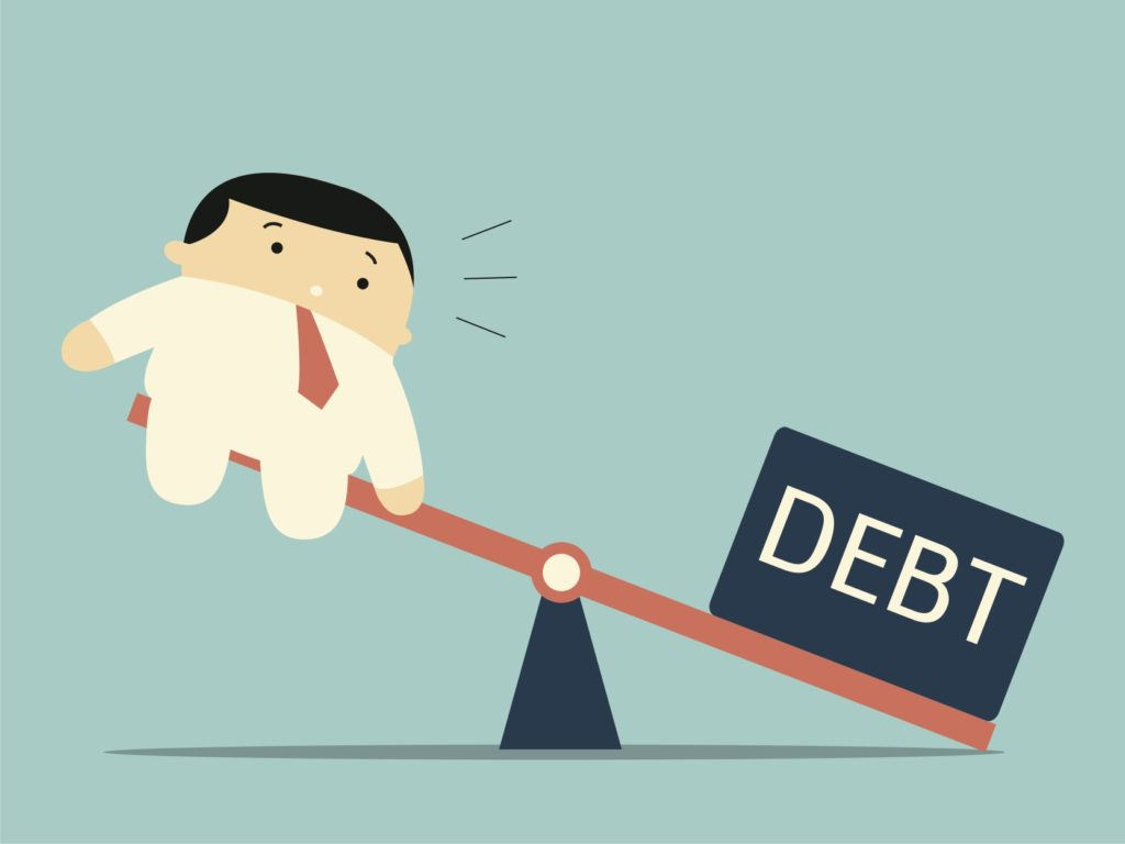 How Credit Card Consolidation Companies Help With Your Debts