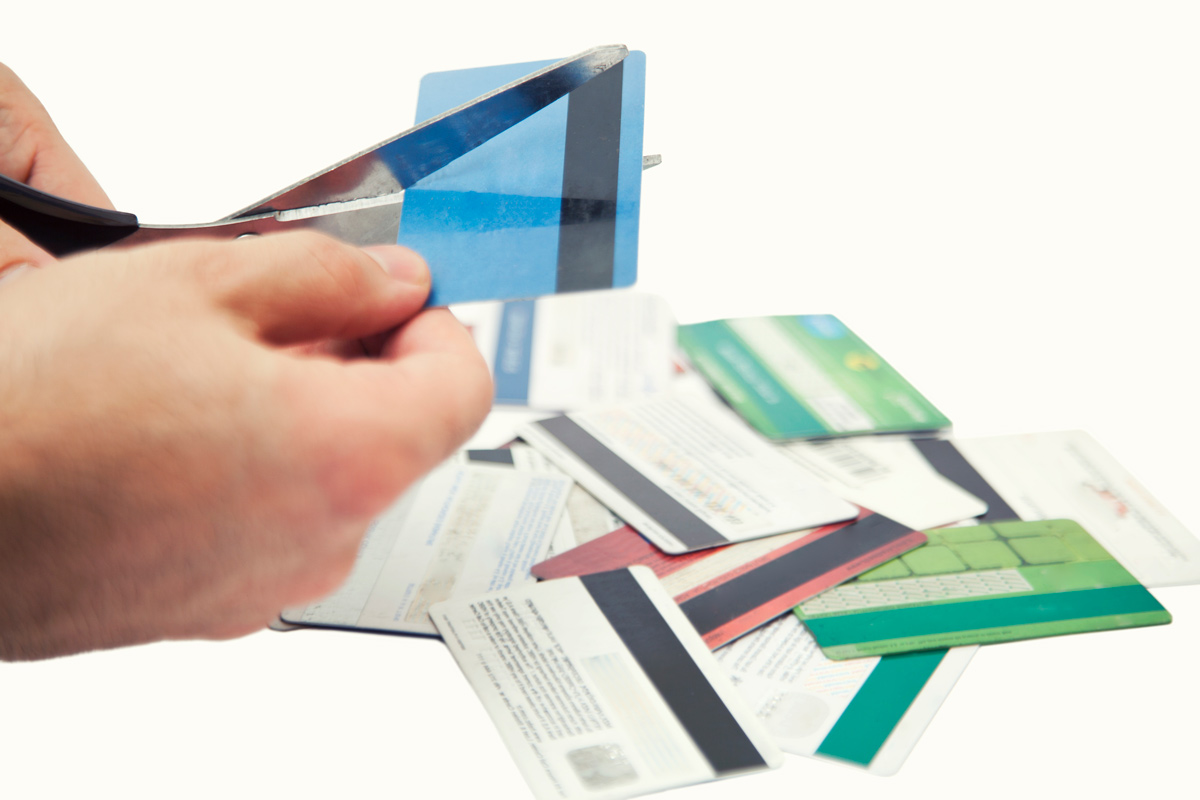 How Unsecured Credit Card Debt Can Be Cleared Through Consolidation