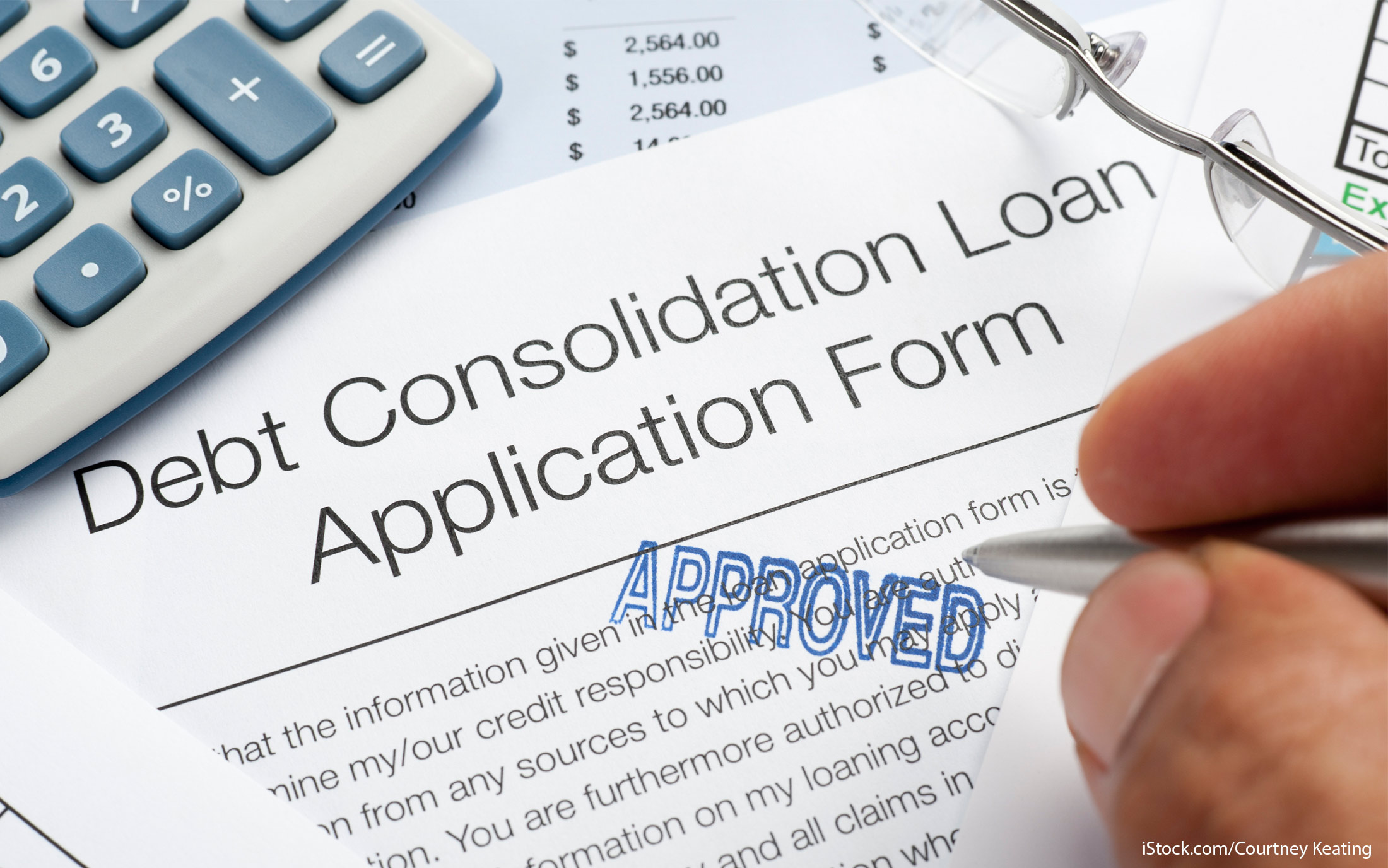 Loan Consolidation - How to Get Your Debt Reduced Through Consolidation