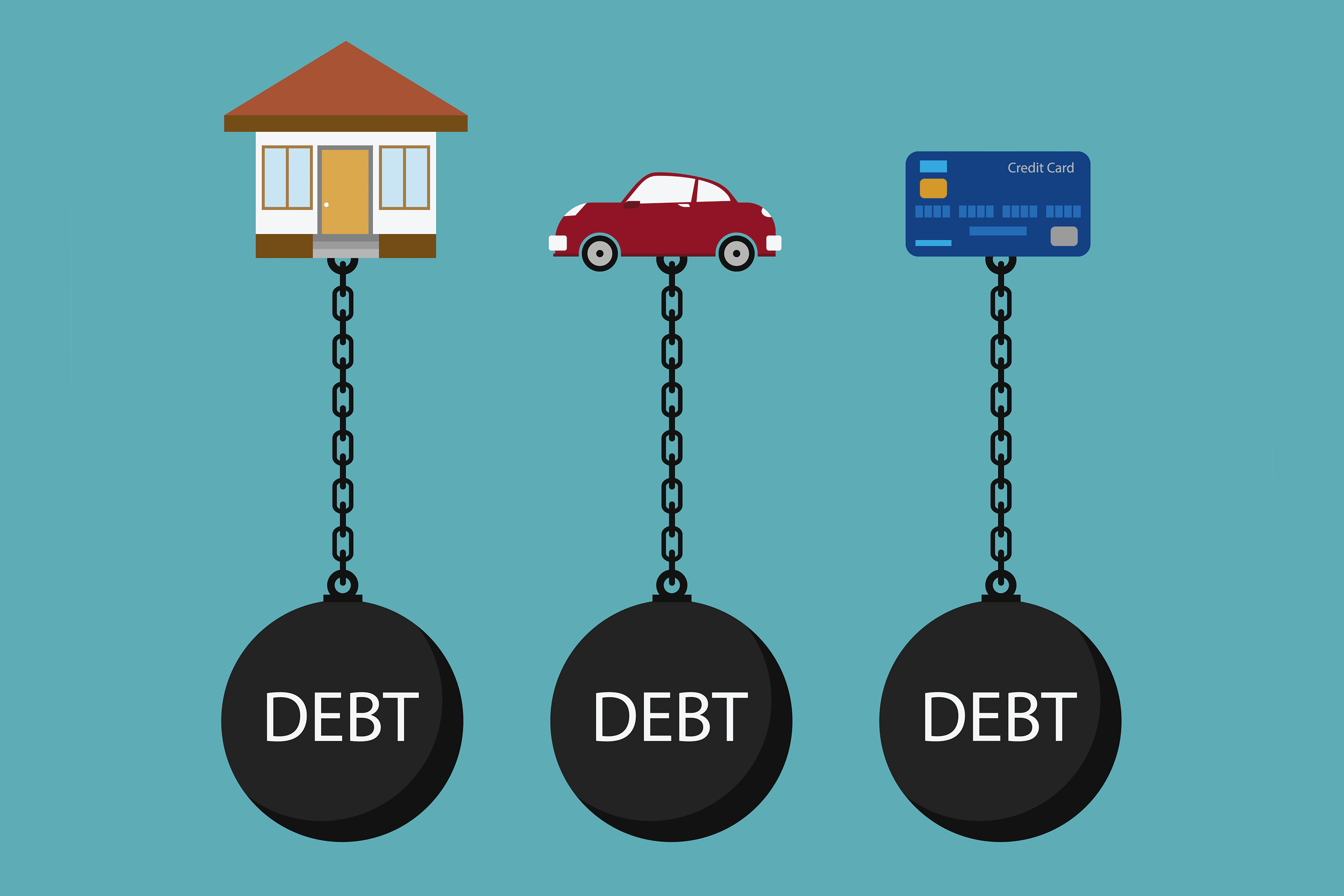 Unsecured Debt Consolidation - How To Eliminate Most Of Your Debt