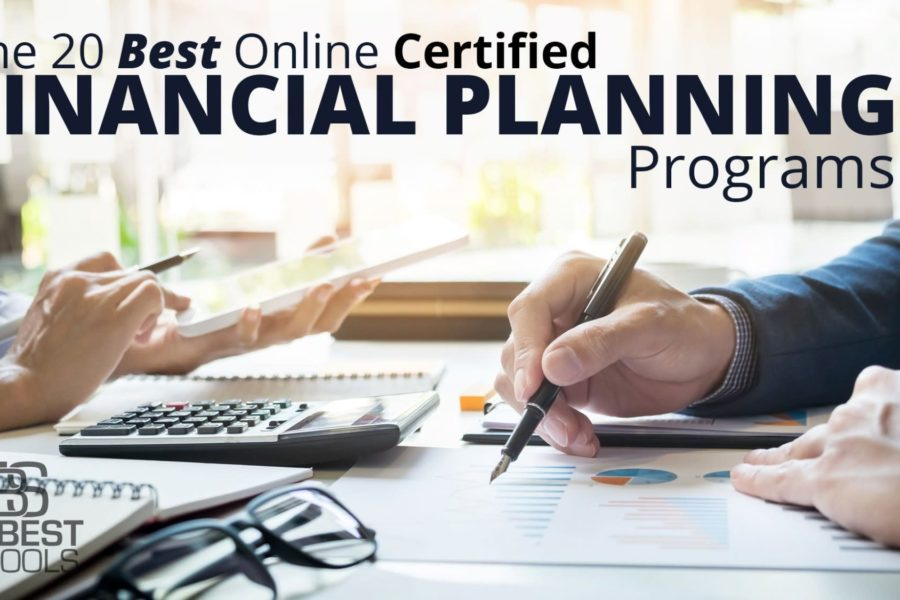 What education do the best financial planners get?