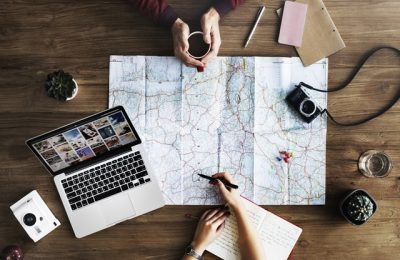 Creative Ways to Make Money while you're Travelling
